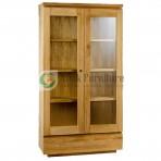 Bookcase Plain