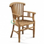 Banteng Chair Whit Arm
