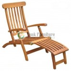 Steamer Chair