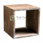Cube Nest