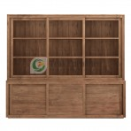 Bookcase Plain