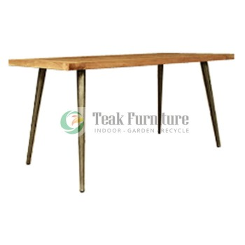 Retro Dinning Table